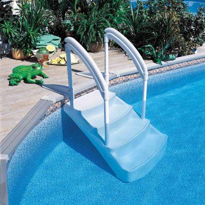 Escalier piscine LA VOIE ROYALE