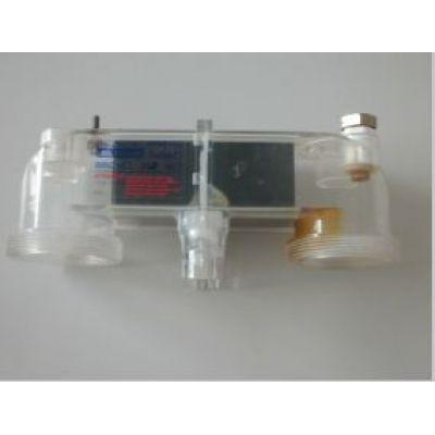 Cellule d'électrolyseur ECOSALT BMS