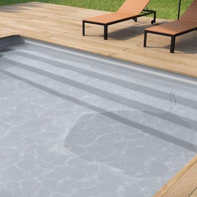 Liner 75/100ème piscines bois BWTmyPOOL