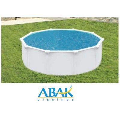 Liner piscine ronde compatible Abak - Trigano