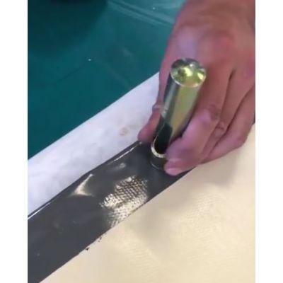 Kit oeillets à frapper pour bâche bulle ou bâche hiver