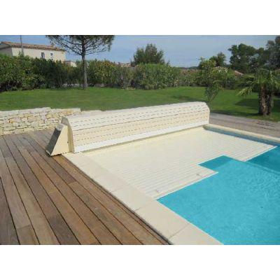 Volet piscine un volet automatique pour votre bassin for Banc auto