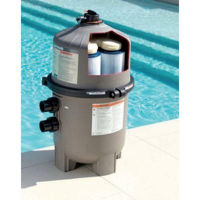 Filtre à cartouche Hayward Swimclear