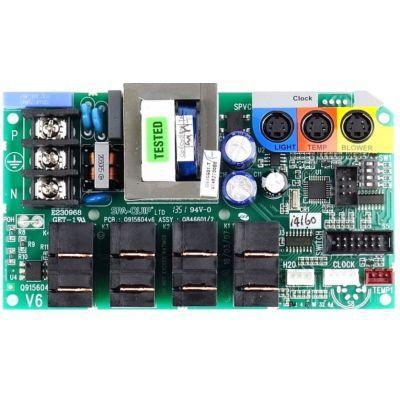 Carte électronique spa Davey / Spa Power