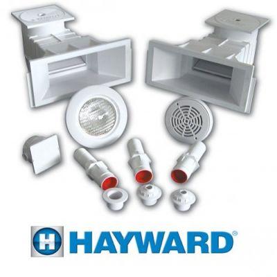 Pack pièces à sceller liner Hayward