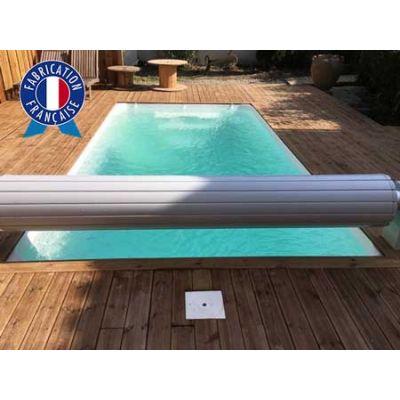 piscine polyester DEPHES 5 x 2.60 m