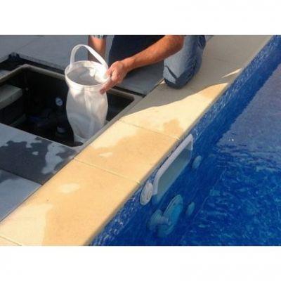 Poche de filtration Easyfilter compatible Weltico®