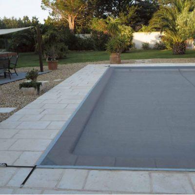 B che hiver pour piscine hivernage piscine for Bache filet hivernage piscine