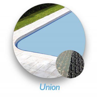 Bâche d'été geobubble compatible UNION