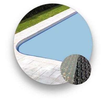 Bâche d'été geobubble compatible Desjoyaux rectangulaire