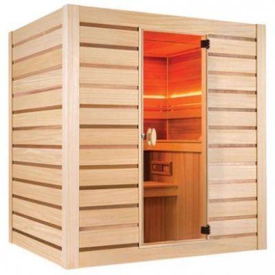 Sauna à vapeur Eccolo Holl's