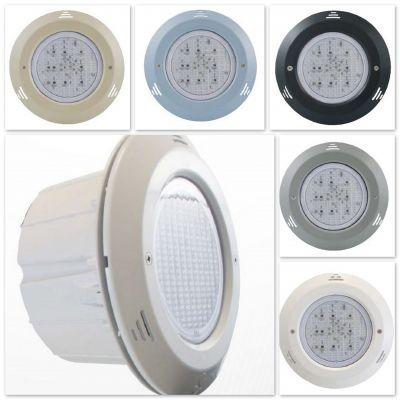 Projecteur LED PAR 56 complet : Niche + lampe LED