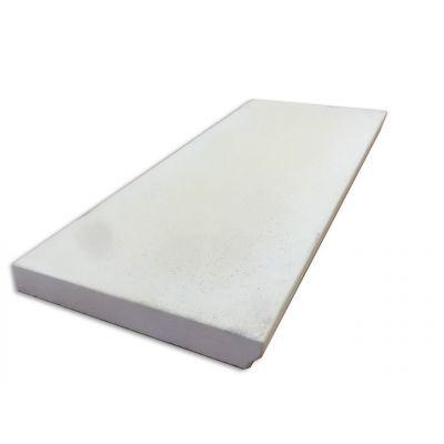 Margelle piscine Plate 75 cm - pierre reconstituée