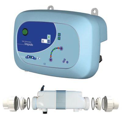 Électrolyseur piscine Limpido chez CCEI