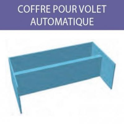 Forfait Liner Coffre Volet