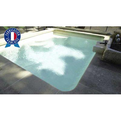 piscine coque PHOCEE 4 x 3.5 m