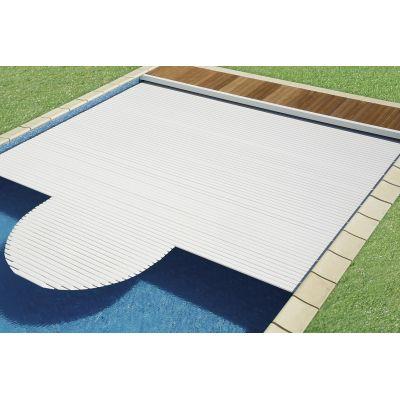 Volet piscine un volet automatique pour votre bassin for Accessoire piscine dans le 47