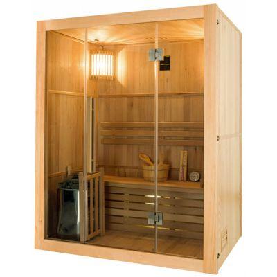 Sauna vapeur SENSE