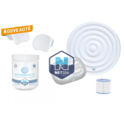 Accessoire spa gonflable NetSpa