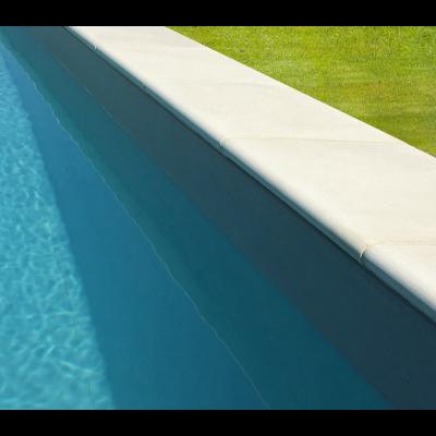 Margelle piscine Ténéré - pierre reconstituée