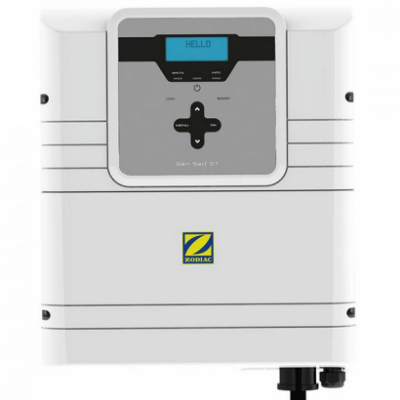 Electrolyseur piscine GenSalt OT by Zodiac