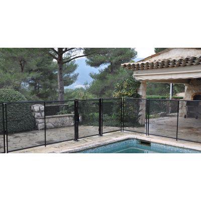 Barrière piscine Beethoven Rigide