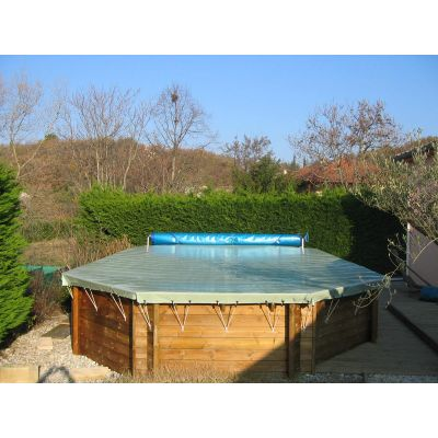 b che hiver pour piscine hivernage piscine. Black Bedroom Furniture Sets. Home Design Ideas