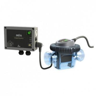 Électrolyseur piscine ZELIA - CCEI