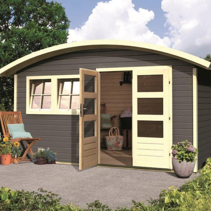 abri de jardin friedland 2 friesland indisponible karibu. Black Bedroom Furniture Sets. Home Design Ideas