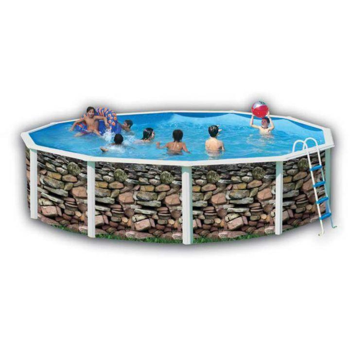 prix piscine hors sol Saint-Martin-d'Uriage