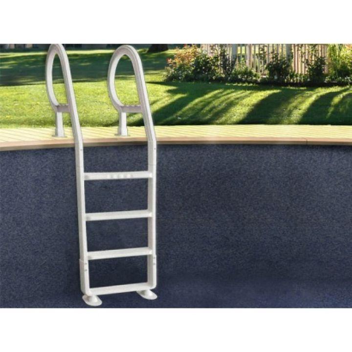 echelle piscine access pg3001. Black Bedroom Furniture Sets. Home Design Ideas