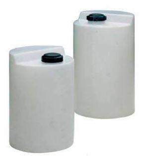 bac de dosage produit chimique liquide FLUIDRA