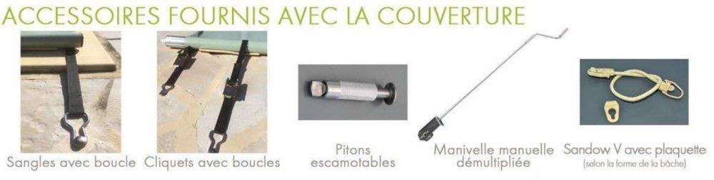 accessoire  AQUA PROTECT CLASSIC