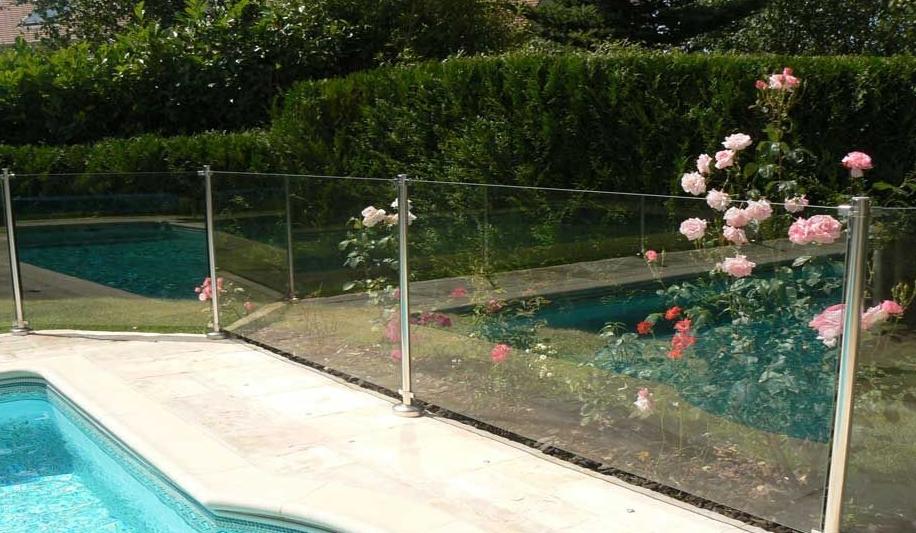 barrieres piscines OCEANIX en situation 6