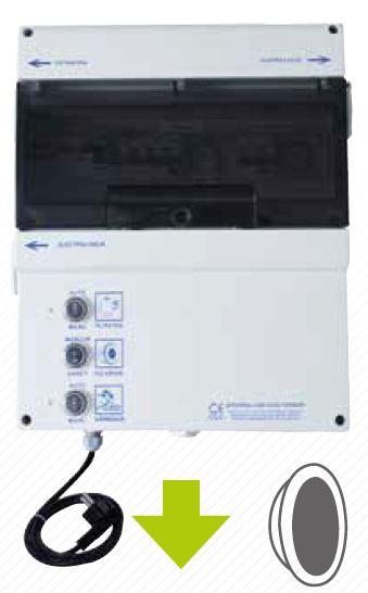 coffret electrique FACIL ELEC plug and play
