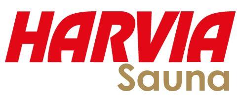 logo harvia sauna 2