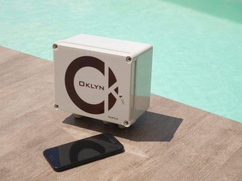 Oklyn-assistant-connecte-piscine