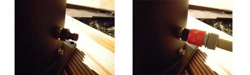 branchement-raccoredement-douche-solaire-alize