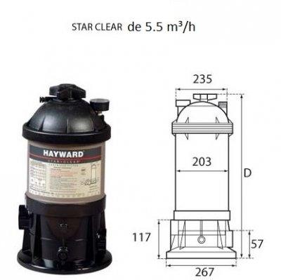 filtre-a-cartouche-piscine-hayward-star-clear-5.5-m3-h-distripool