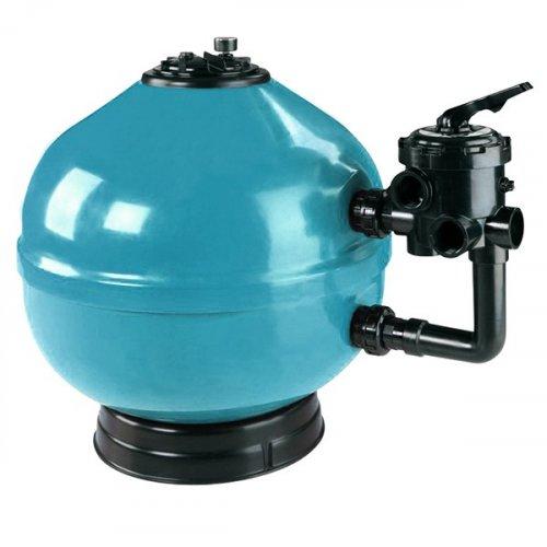 filtre a sable piscine VESUBIO astralpool