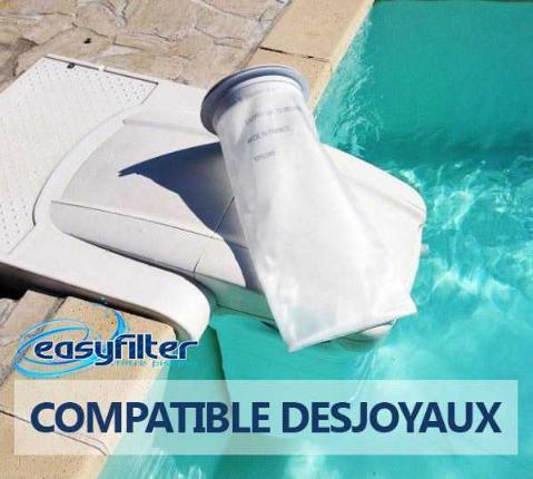 easy filter compatible desjoyaux poche
