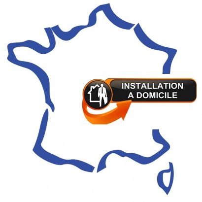 pose PVC arme partout en France