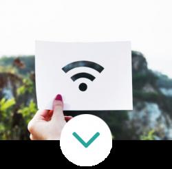 ICO - analyseur connecte wifi