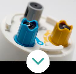 ICO - analyseur plug play