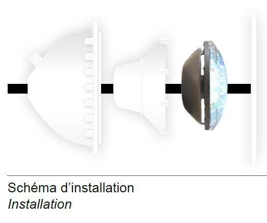 schema installation EOLIA