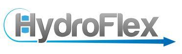 logo hydroflex liner