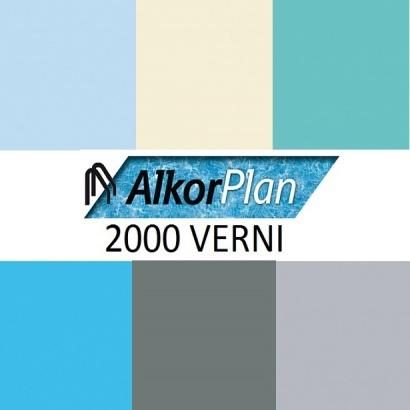 liner arme piscine gamme alkorplan 2000