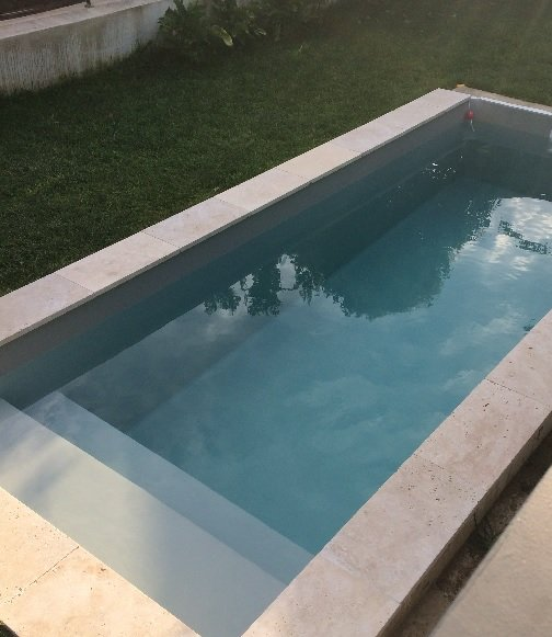 mini piscine polystyrene