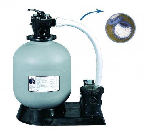 filtration petite piscine