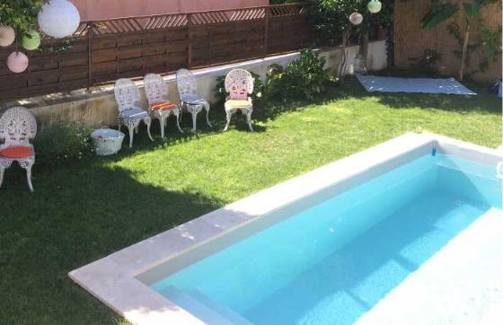Petite piscine polystyr ne 10m2 distripool for Piscine rectangulaire 1m50